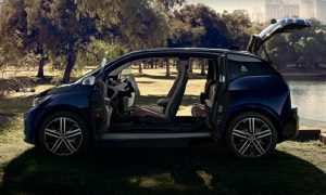 BMW i3 Mtability car