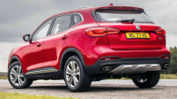 MG – HS The MG HS is the new replacement the GS, it is developed in Longbridge […]