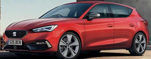 The Seat Leon is a sharp styled five door hatchback or an estate (ST), as Seat […]
