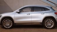 Mercedes GLA Models available are: GLA 180 in all trims: Sport, Sport Executive, AMG Line, AMG Line […]