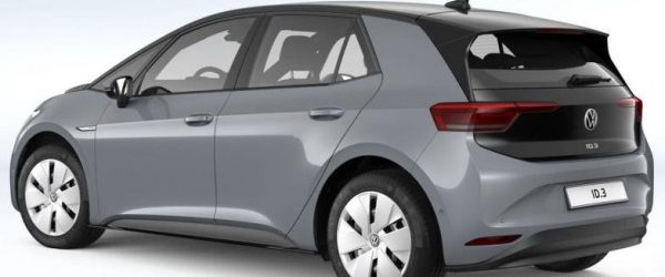 Volkswagen ID3 Full Electric Volkswagen ID3 joins the Scheme in two battery sizes and two power outputs. […]